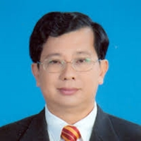 Dr Dusit Kruangam | Chairman | Thai PV Industries Association » speaking at Future Energy Show
