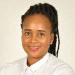 Thomo Lekagane | Engineer | Women in Energy » speaking at Power & Electricity