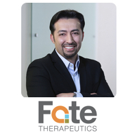 Dr Bob Valamehr | Chief Development Officer | Fate Therapeutics » speaking at Festival of Biologics US
