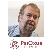 Brian Champion | Chief Scientific Officer | Psioxus Therapeutics Ltd » speaking at Festival of Biologics US