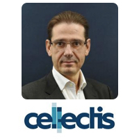 David Sourdive | Executive Vice President Technical Operations | Cellectis SA » speaking at Festival of Biologics US