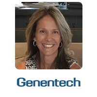 Denise Steckel | Head, Clinical Collaborations Management | Genentech » speaking at Festival of Biologics US