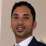 Haroon Essop | Manager - Regulatory Impact And Strategy | Standard Bank Limited » speaking at Seamless Southern Africa