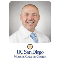 Dr Ezra Cohen | Associate Director Of Moores Cancer Center | U.C. San Diego Moores Cancer Center » speaking at Festival of Biologics US
