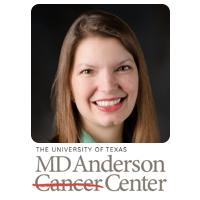 Keri Schadler |  | MD Anderson Cancer Center » speaking at Festival of Biologics US