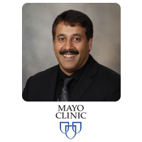 Jay Mandrekar | Professor Of Biostatistics And Neurology | Mayo Clinic » speaking at Festival of Biologics US