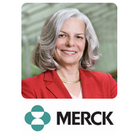 Julie Gerberding | Executive Vice President, Communications, Global Policy, And Population Health And Chief Patient Officer | Merck » speaking at Festival of Biologics US