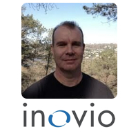 Dr Laurent Humeau | Chief Scientific Officer, Evp Of Research, Engineering And Clinical Developments | Inovio Pharmaceuticals » speaking at Festival of Biologics US