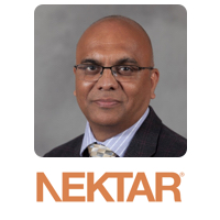 Loui Madakamutil | Senior Vice President, Head Of Discovery And Preclinical Development | Nektar Therapeutics » speaking at Festival of Biologics US