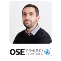 Nicolas Poirier | Chief Scientific Officer | O.S.E. Immunotherapeutics » speaking at Festival of Biologics US