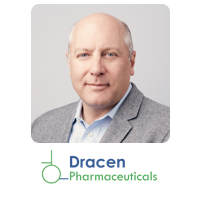 Robert Wild | Chief Scientific Officer | Dracen Pharmaceuticals » speaking at Festival of Biologics US