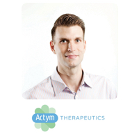 Christopher Thanos | CEO, Co-Founder | Actym Therapeutics » speaking at Festival of Biologics US
