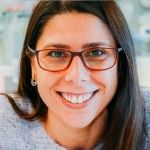 Dorinda Silva | Volunteer Patient Advocate | Portuguese Association for CDG and other Rare Metabolic Diseases » speaking at PPMA 2020