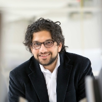 Sid Misra | Chief Executive Officer | Perceptive Automata » speaking at MOVE