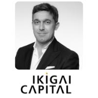 Roberto Castiglioni | Chief Executive Officer | Ikigai Capital » speaking at Solar & Storage Live