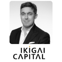 Roberto Castiglioni | CEO | Ikigai Capital » speaking at Solar & Storage Live