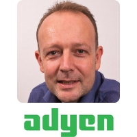 Michiel Kossen, Partnership Manager Airline, Travel, Hospitality, Adyen