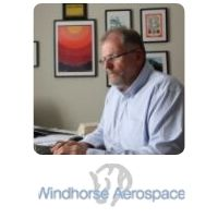 Andrew Cox, Engineer, Chief Technology Officer - Windhorse Aerospace And Goldilox Space, Windhorse Aerospace