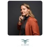 Helena Samsioe | Chief Executive Officer And Founder | GLOBHE » speaking at UAV Show