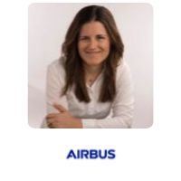 Laura Samso | Uas Solutions Network Architect And Business Development | Airbus Defence And Space » speaking at UAV Show