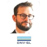 Michael Wilkinson | Global Segment Leader, Energy Digitalization | DNV GL » speaking at UAV Show