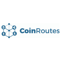Coinroutes at The Trading Show New York 2019