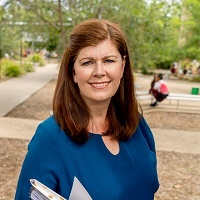 Stacey Quince | Principal | Campbelltown Performing Arts High School » speaking at EduTECH Australia