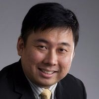 Jeffrey Kok | VP Solutions Engineer | CyberArk Software Singapore » speaking at Tech in Gov