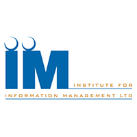 Institute for Information Management at Tech in Gov 2019
