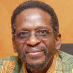 Sisa Njikelana, Director, National Cleaner Production Centre