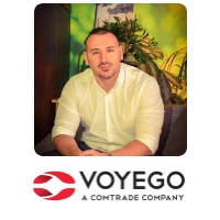 Vojin Rakonjac, Head Of Payment Solutions, Voyego