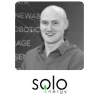 Mark Hamilton | Managing Director | Solo Energy » speaking at Solar & Storage Live