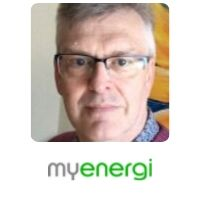Mike Hogdson | Business Analyst | MyEnergi » speaking at Solar & Storage Live