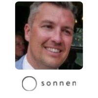 Gavin Stokes | Country Director UK & Ireland | Sonnen » speaking at Solar & Storage Live