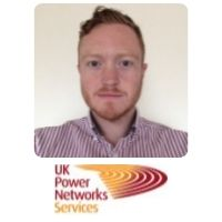 Richard Wilson, Outage Planning Manager, UK Power Networks