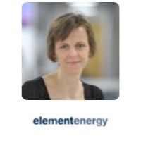 Celine Cluzel | Director | Element Energy » speaking at Solar & Storage Live