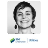 Sara De La Serna | Development Manager | SSE Enterprise » speaking at Solar & Storage Live