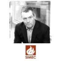 Steve Edwards, Head Of Flexible Energy, SIMEC