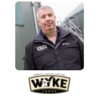 Jason Fewell | Engineering Director | Wyke Farms » speaking at Solar & Storage Live