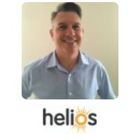 Robert Harley | Director | Helios Solar Operations & Maintenance Ltd » speaking at Solar & Storage Live