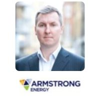 Steve Mahon | Chief Executive Officer | Armstrong Energy » speaking at Solar & Storage Live
