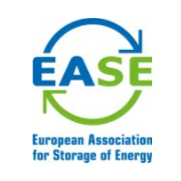 The European Association for Storage of Energy - EASE at Solar & Storage Live 2019
