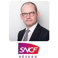 Patrick Jeantet, Chief Executive Officer, SNCF