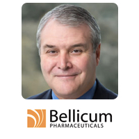 Alan Smith | Executive Vice President, Technical Operations | Bellicum Pharmaceuticals » speaking at Advanced Therapies