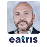 David Morrow, Project Manager, EATRIS
