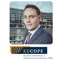 Alexander Natz | Secretary General | European Confederation of Pharmaceutical Entrepreneurs (Belgium) » speaking at Advanced Therapies