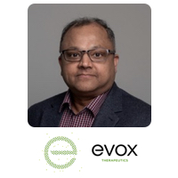 Dr Bo Kara | VP Process Development | Evox Therapeutics » speaking at Advanced Therapies