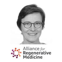 Annie Hubert | Director, European Public Policy | Alliance for Regenerative Medicine » speaking at Advanced Therapies