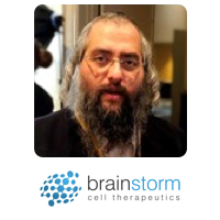 Chaim Lebovits | Chief Executive Officer | Brainstorm Cell Therapeutics Inc » speaking at Advanced Therapies