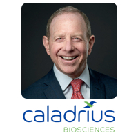 David Mazzo | Chief Executive Officer | Caladrius Biosciences » speaking at Advanced Therapies